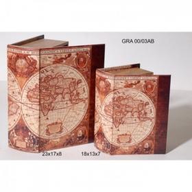 Βιβλίο Κουτιά 4
