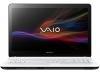 "Laptop Sony Vaio SVF1521A6EW - 15.5"" - Λευκό"