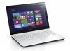 "Laptop Sony Vaio SVF1521A6EW - 15.5"" - Λευκό-b"