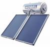 Ηλιακός Θερμοσίφωνας NOBEL-160Lt/3τ.μ.